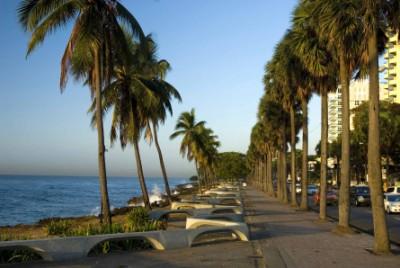 Malecon Santo Domingo  Republica Dominicana (04)